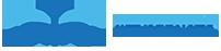 Niebieski Motyl Logo